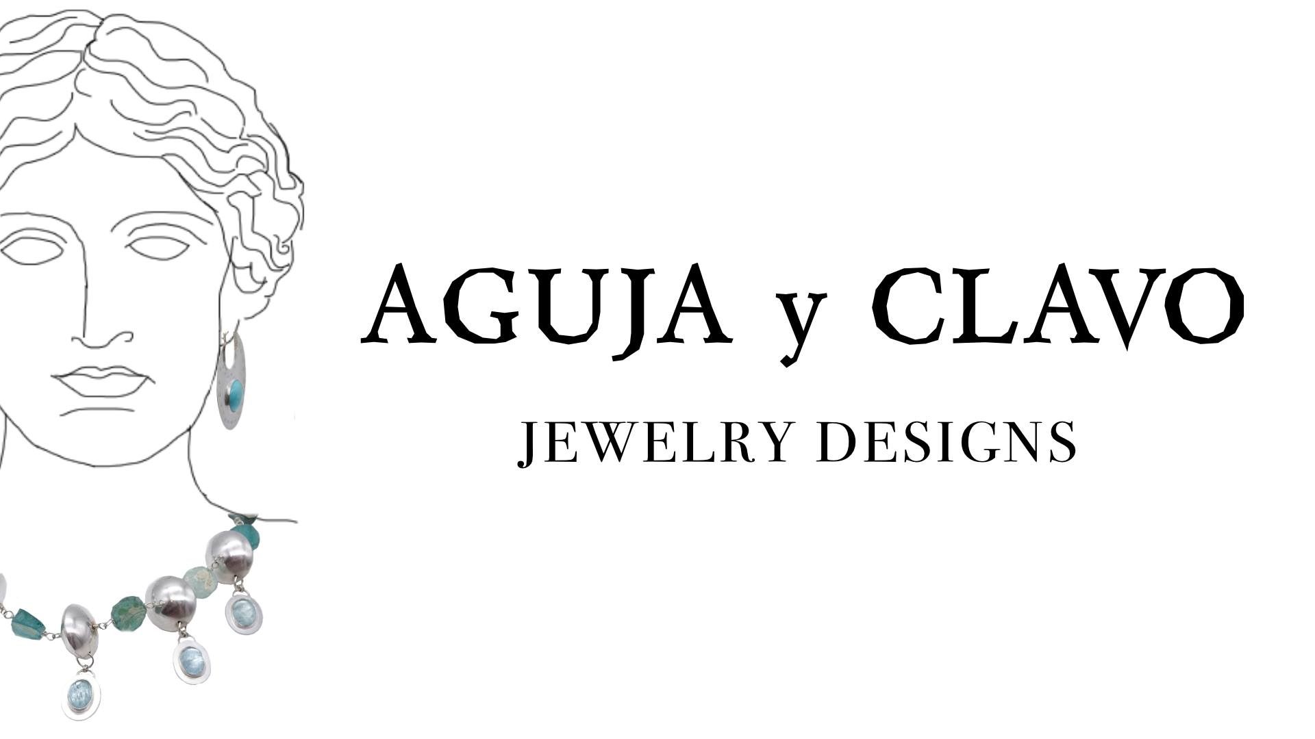 Aguja y Clavo Jewelry Designs Trunk Show - Silk Road Connection