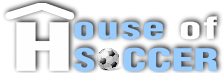 House of Soccer at The Promenade