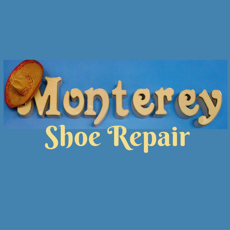Monterey Shoe Repair