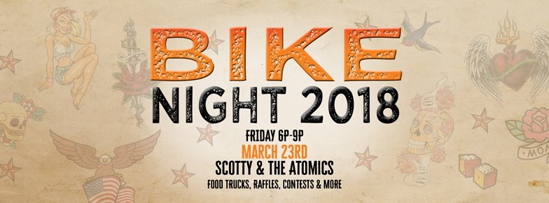 bike night at duke city harley davidson