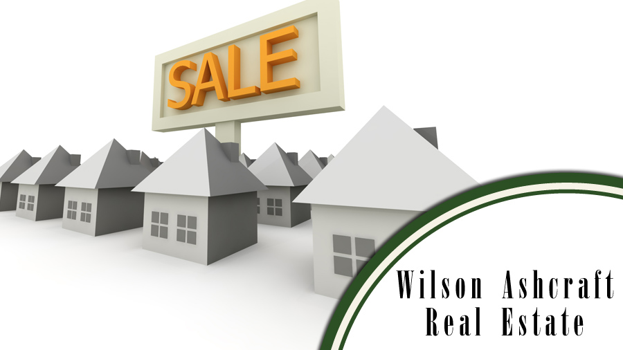 Wilson Ashcraft Real Estate